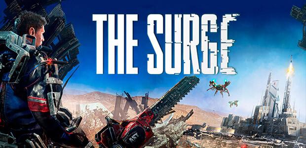 The Surge (GOG) - Cover / Packshot