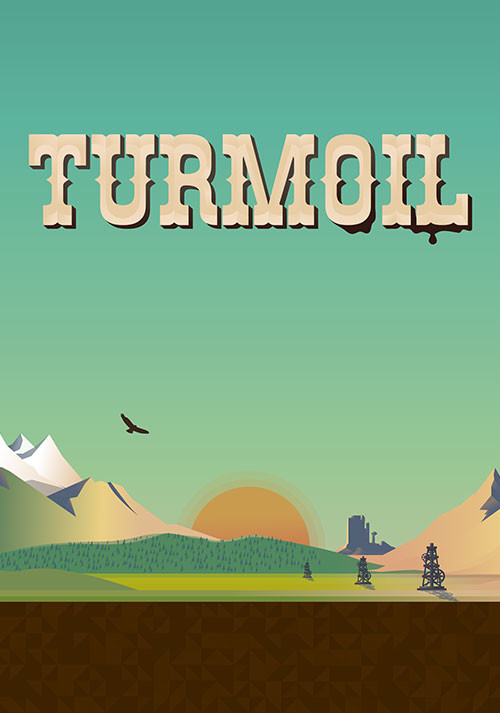 Turmoil - Packshot