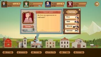 Screenshot3 - Turmoil
