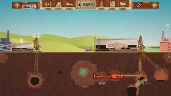 Screenshot8 - Turmoil - The Heat Is On