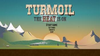 Screenshot1 - Turmoil - The Heat Is On