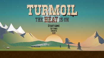 Screenshot1 - Turmoil - The Heat Is On