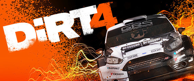 DiRT 4 - Over 19 Minutes of New Gameplay Footage Previewed