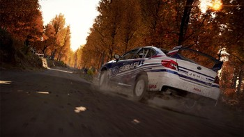 Screenshot1 - DiRT 4 - Hyundai i20 r5