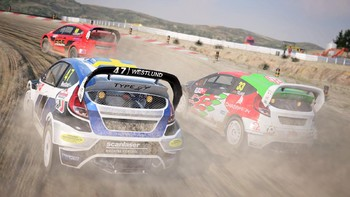 Screenshot5 - DiRT 4 - Team Booster Pack