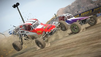 Screenshot2 - DiRT 4 - Team Booster Pack