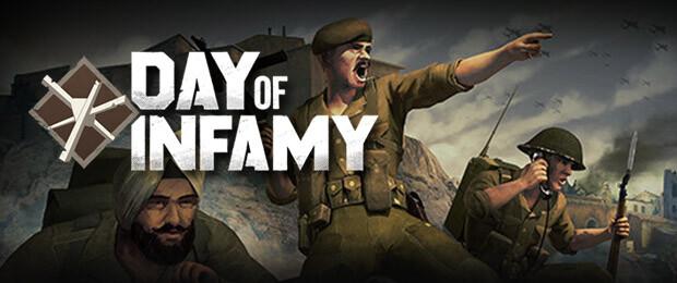 Sortie officielle de Day of Infamy