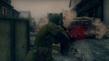 Screenshot7 - Day of Infamy