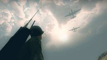 Screenshot3 - Day of Infamy