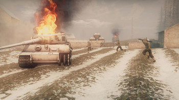 Screenshot6 - Day of Infamy
