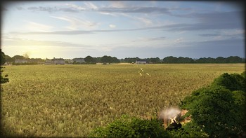 Screenshot4 - Steel Division: Normandy 44
