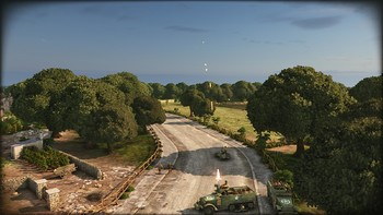 Screenshot8 - Steel Division: Normandy 44 Deluxe Edition