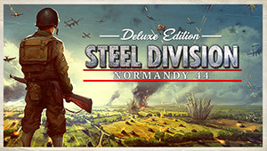 Steel Division: Normandy 44 Deluxe Edition