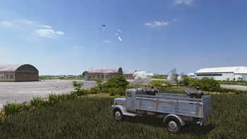 Screenshot4 - Steel Division: Normandy 44 - Second Wave