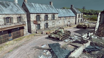 Screenshot6 - Steel Division: Normandy 44 - Back to Hell