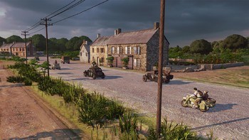 Screenshot7 - Steel Division: Normandy 44 - Back to Hell