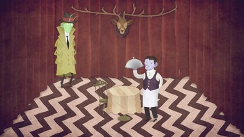 Screenshot5 - The Franz Kafka Videogame