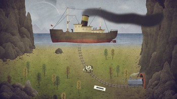 Screenshot3 - The Franz Kafka Videogame