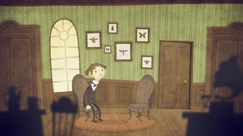 Screenshot10 - The Franz Kafka Videogame