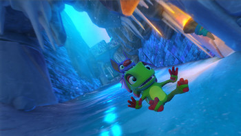 Screenshot3 - Yooka-Laylee