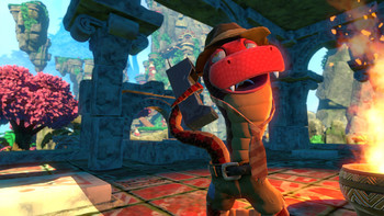 Screenshot5 - Yooka-Laylee
