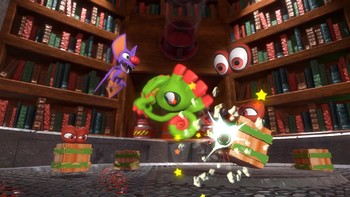 Screenshot4 - Yooka-Laylee - Digital Deluxe