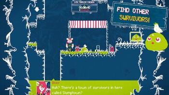 Screenshot3 - Slime-san