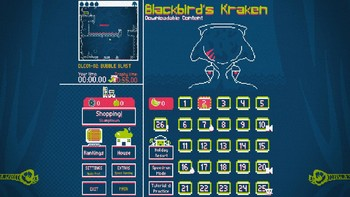 Screenshot10 - Slime-san: Blackbird's Kraken