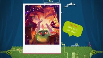 Screenshot2 - Slime-san: Blackbird's Kraken