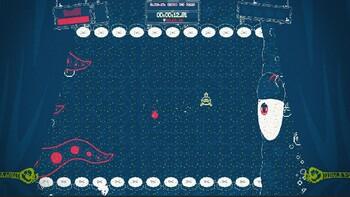 Screenshot3 - Slime-san: Blackbird's Kraken