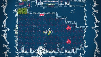 Screenshot4 - Slime-san: Blackbird's Kraken