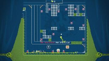 Screenshot5 - Slime-san: Blackbird's Kraken