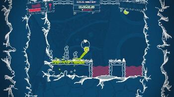 Screenshot8 - Slime-san: Blackbird's Kraken