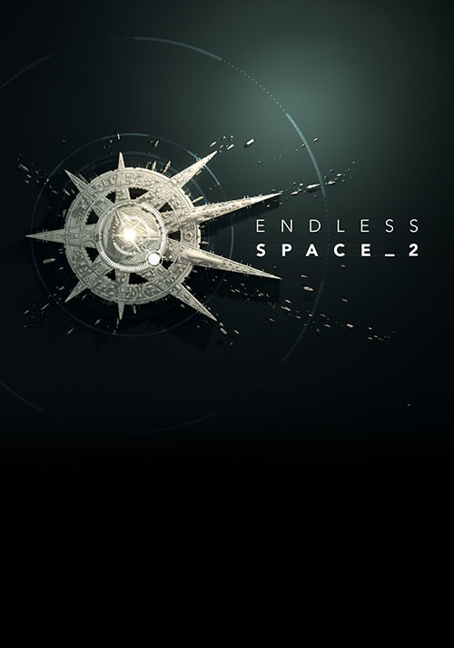 Endless Space 2 - Packshot