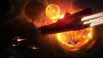 Screenshot1 - Endless Space 2