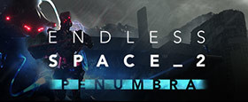 Endless Space 2 - Penumbra