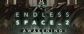 Endless Space 2 - Awakening