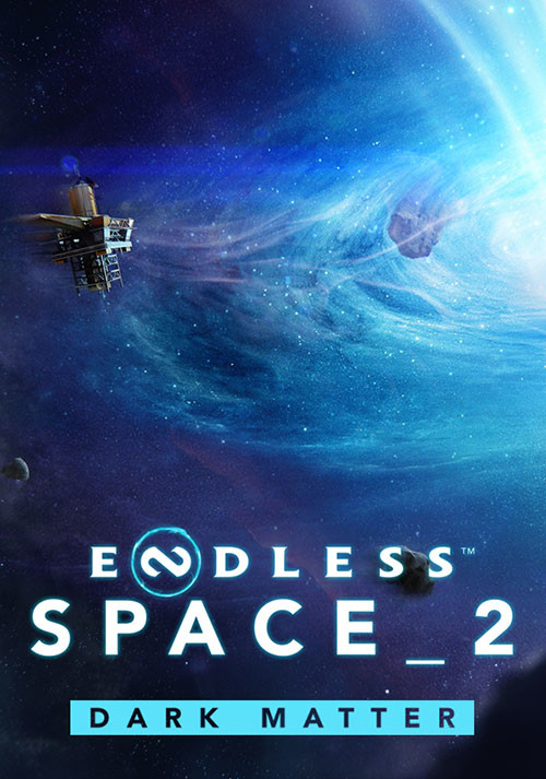 Endless Space® 2 - Dark Matter - Cover / Packshot