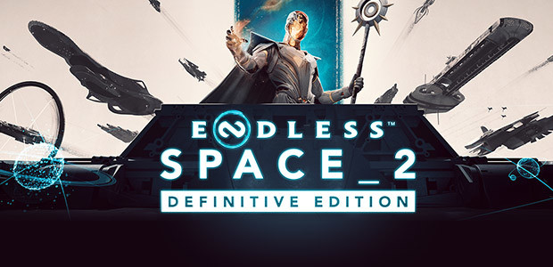 Endless Space 2: Definitive Edition - Cover / Packshot