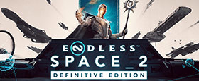 Endless Space 2: Definitive Edition