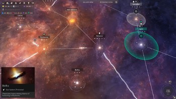 Screenshot6 - Endless Space 2 - Digital Deluxe Edition