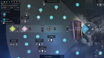 Screenshot3 - Endless Space 2 - Digital Deluxe Edition