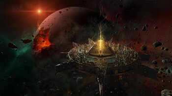 Screenshot13 - Endless Space 2 - Digital Deluxe Edition