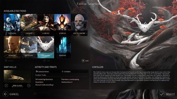 Screenshot2 - Endless Space 2 - Digital Deluxe Edition