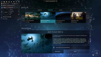 Screenshot4 - Endless Space 2 - Digital Deluxe Edition