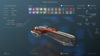 Screenshot12 - Endless Space 2 - Digital Deluxe Edition