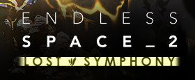 Endless Space 2 - Lost Symphony