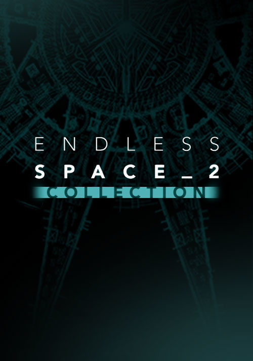 Endless Space 2 Collection - Packshot