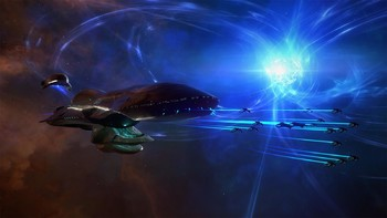 Screenshot4 - Endless Space 2 Collection