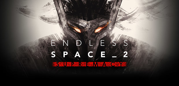 Endless Space 2 - Supremacy - Cover / Packshot